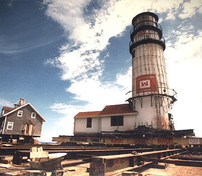 Highland Lighthouse Cape Cod, MA