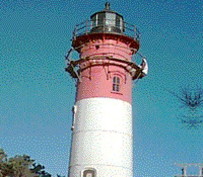 Nauset Lighthouse, Turo, MA