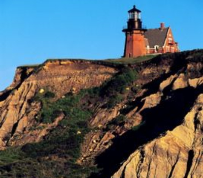 Gay Head Lighthouse Martha's Vineyard, MA 2